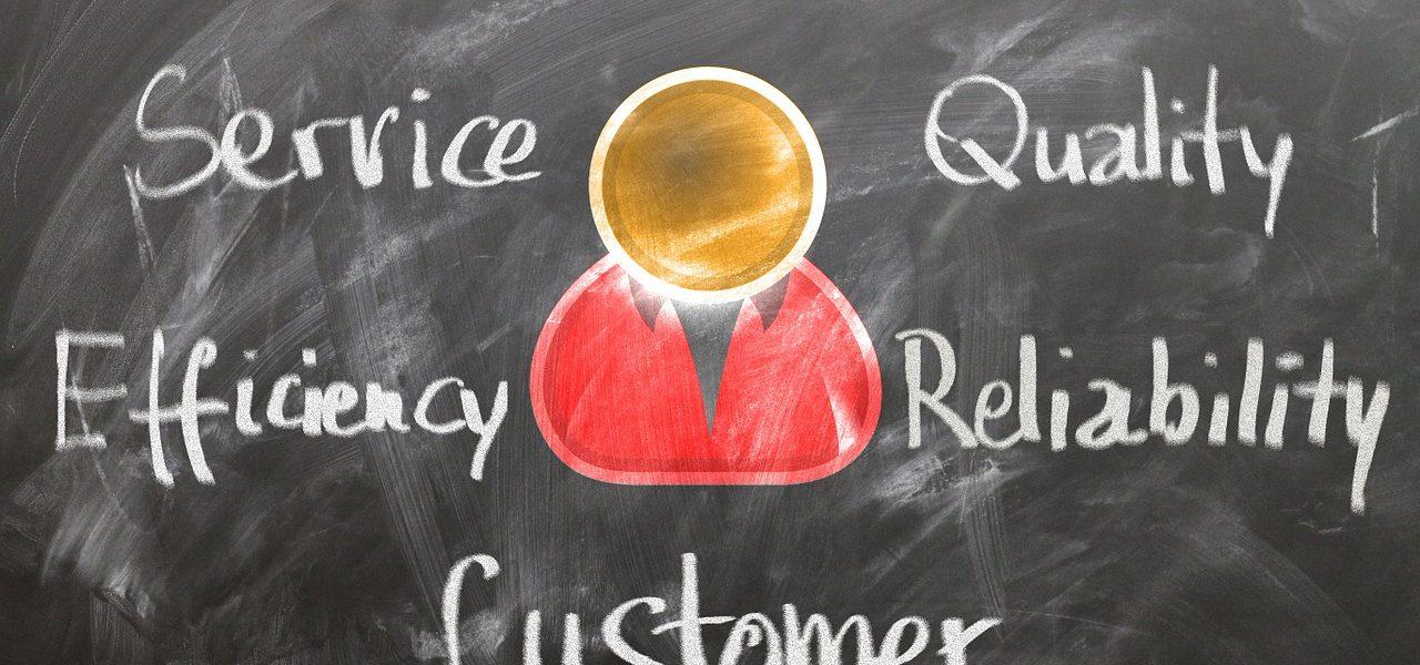 kundertilfredshedsundersøgelse